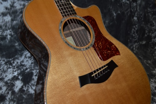2011 Taylor 814ce Natural