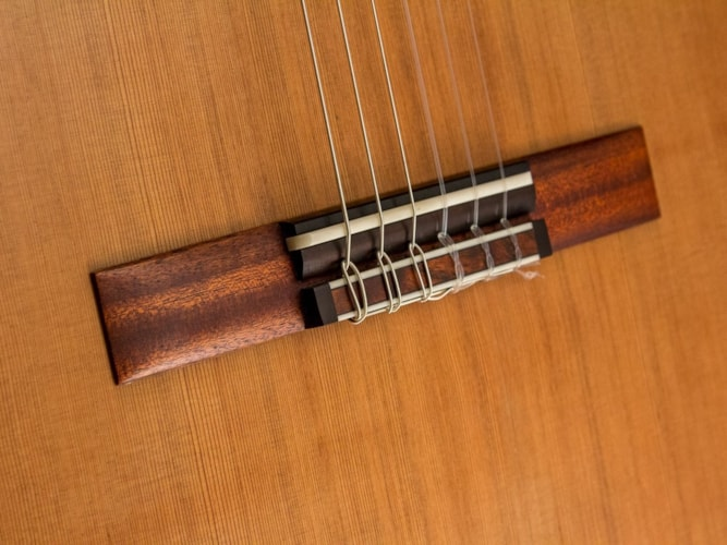 2012 Barthell, John Peter Concert Rosewood - Cocobolo, Very Good, $2,570.00