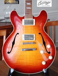 2012 Collings I-35 Deluxe