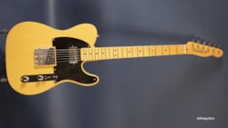2012 Fender Fender Telebration Vintage '52 Hot Rod Telecaster