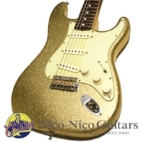 2012 Fender Custom Shop 1960 Stratocaster Heavy Relic