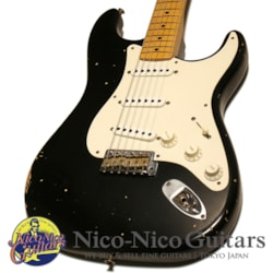 2012 Fender Custom Shop MBS 1957 Stratocaster Relic Master Built by Paul Waller