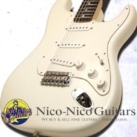 2012 Fender Custom Shop MBS '66 Stratocaster NOS Mster Built by Dennis Gal