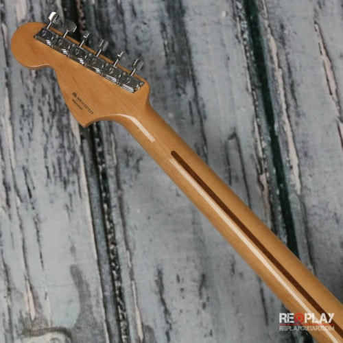 2012 Fender Fender 2012 Classic Series '72 Telecaster Deluxe (Walnut) Very Good, $549.99