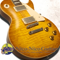 Gibson Custom Shop 2012 Historic 1959 Les Paul VOS
