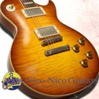 2012 Gibson Custom Shop Historic 1959 Les Paul VOS