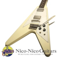 2012 Gibson Custom Shop Historic Collection 1967 Flying V VOS