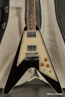 2012 Gibson Grace Potter Flying V