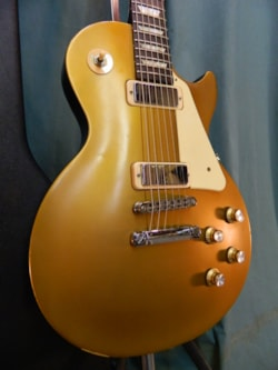 2012 Gibson Les Paul 70s Tribute