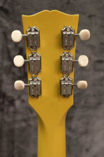 2012 Gibson Les Paul Special TV Yellow, Good, GigBag