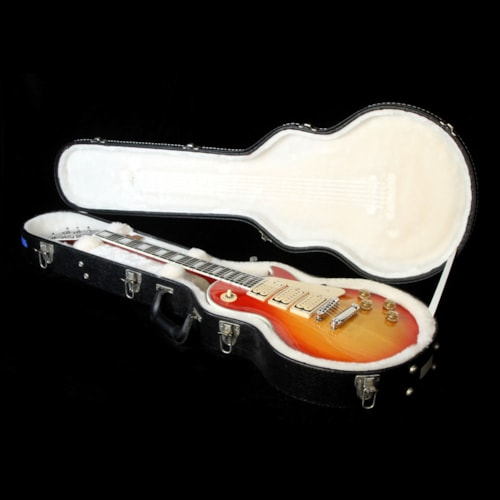2012 Gibson Used 2012 Gibson Ace Frehley Budokan Les Paul Electric Guitar Heritage Cherry Sunburst