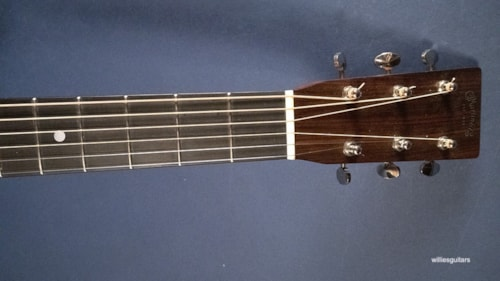 2012 Martin Custom OM-28C Podium edition