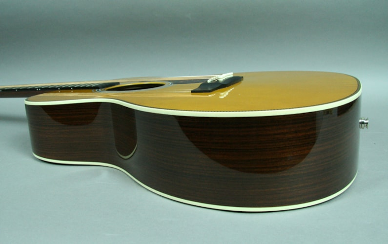 2012 Martin OMJM john Mayer Signature Natural, Excellent, Original Hard, $2,795.00