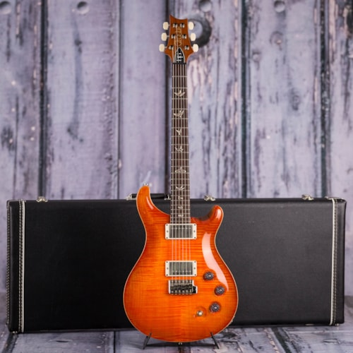 Used 2012 Paul Reed Smith Signature DGT, Blood Orange