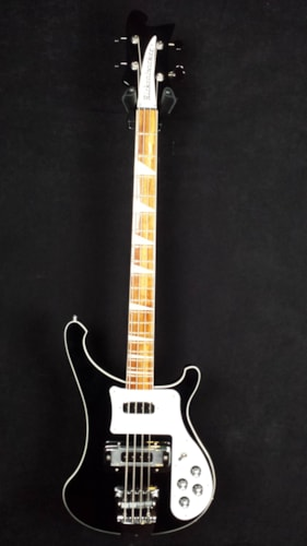 2012 Rickenbacker 4003  Jetglo, Excellent, Original Hard, $1,499.00