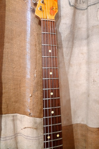 ~2012 Rust Jazz-o-caster Blue