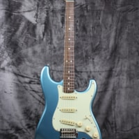 2012 Squier 1960's Classic Vibe Stratocaster (1960 Reissue)