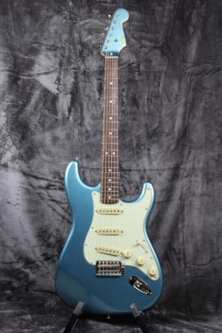 2012 Squier 1960's Classic Vibe Stratocaster