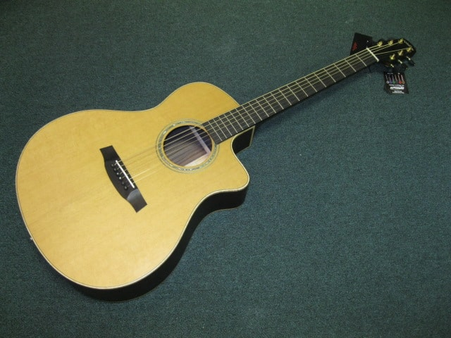 2012 Walden G3030 ceq Natural, Brand New, Original Hard