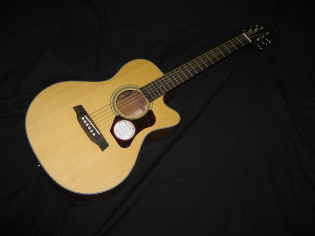 2012 Walden T550ce Natural, Brand New, Original Soft