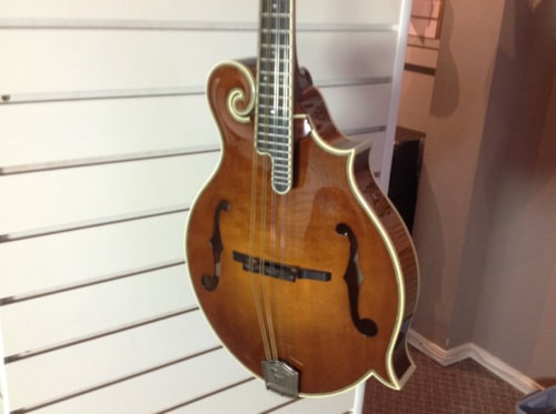 2012 Weber Rawhide Natural Tan, Brand New, Original Hard, $4,995.00