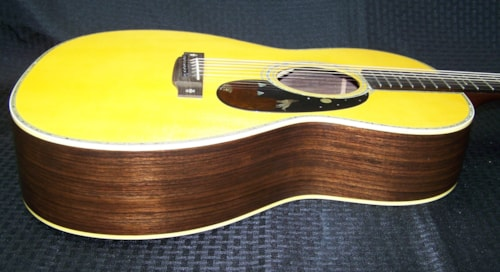 2012 William Russo 000-42S custom