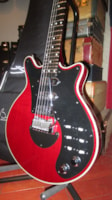 2013 Brian May Guitar Company Brian May Special