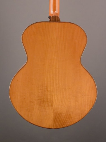 2013 Dammann Custom Instruments Mandocello Guitar Osage Orange