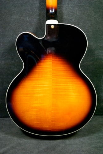 2013 D'Angelico EXL-1 2644 Sunburst, Brand New, Original Hard