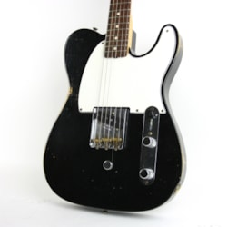 2013 Fender Custom Shop '59 Esquire Relic B-Bender
