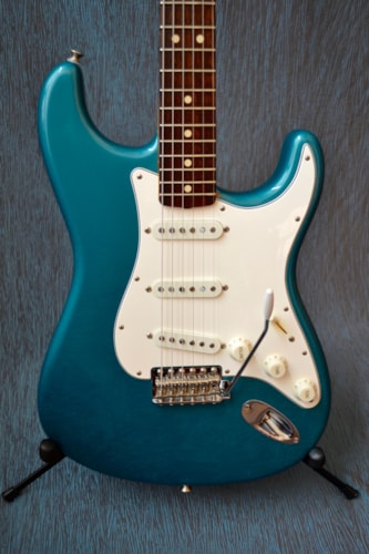 2013 Fender Stratocaster 63 Relic, Excellent Condition, $3,750.00