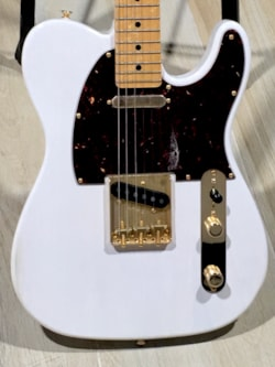 2013 Fender Telecaster Select Limited Edition