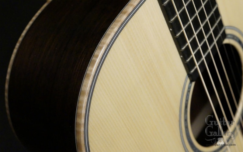 2013 Froggy Bottom K Deluxe 5A Madagascar Rosewood, Near Mint, Original Hard, $10,999.00