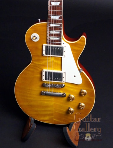 Gibson 59 Les Paul Reissue SALE! Flame Maple top Electric Guitar