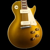 2013 Gibson Custom Shop '54 Les Paul Reissue Goldtop Darkback 2013
