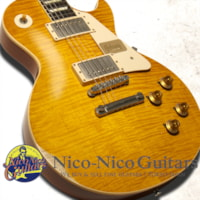 2013 Gibson Custom Shop Historic 1959 Les Paul Aged