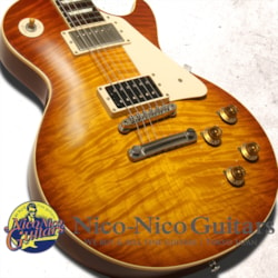 2013 Gibson Custom Shop Historic 1959 Les Paul VOS Hand Selected