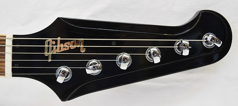 2013 Gibson Firebird electric guitar