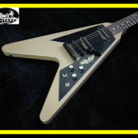 2013 Gibson Government Series II Flying V