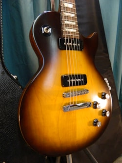 2013 Gibson Les Paul 50's Tribute