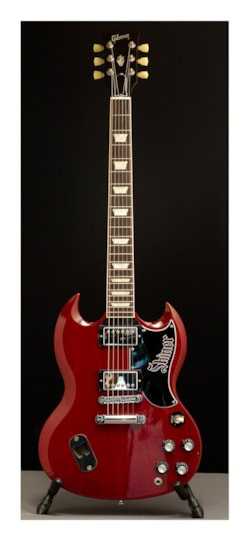 2013 Gibson Special Edition Shiner SG