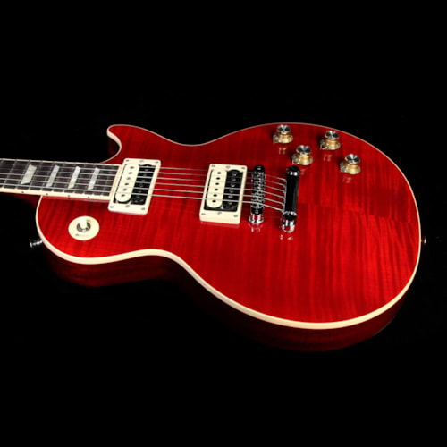 2013 Gibson Used 2013 Gibson Slash Signature Les Paul Electric Guitar Rossa Corsa Excellent, $2,899.00