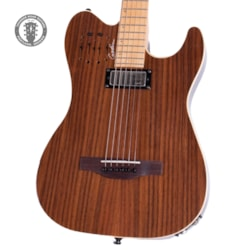 ~2013 Godin Acousticaster Deluxe