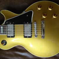 2013 Gord Miller/Adam Johnson 1957 Les Paul Goldtop