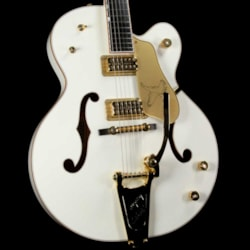 2013 Gretsch G6136T White Falcon 2013