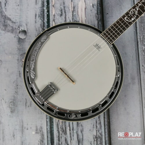 2013 Ibanez Ibanez 2013 B200 Banjo Very Good, $274.99