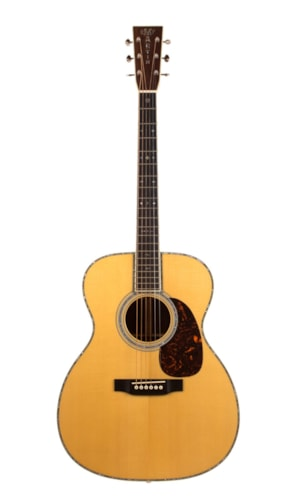 2013 Martin Custom Shop M-42 Excellent, Original Hard, $6,995.00