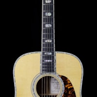 2013 Martin Limited Edition D-45 Commemorative #47 of 91