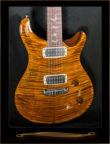 2013 Paul Reed Smith Paul's Guitar with Stoptail Black Gold, Mint, Hard, $2,095.00