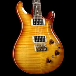 Paul Reed Smith PRS P22 Piezo 10-Top Livingston Lemon Drop 2013